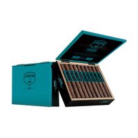Camacho Ecuador Box-Pressed Toro Cigars - Natural Box of 20