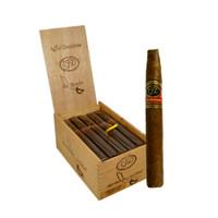 La Flor Dominicana Air Bender Chisel Cigars - Maduro Box of 20