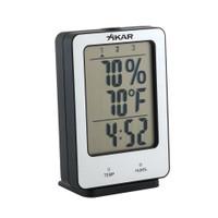 Xikar PuroTemp Digital Hygrometers - Base Unit