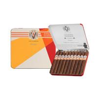 AVO Syncro Nicaragua Fogata Puritos Cigars - Natural 10 Tins of 10