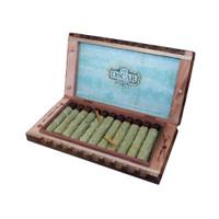 The Oscar Habano Toro Cigars - Dark Natural Box of 11