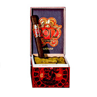 2012 By Oscar Toro Cigars - Maduro Box of 20