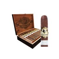 La Palina Nicaragua Oscuro Toro Cigars - Dark Natural Box of 20
