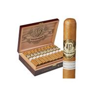 La Palina Nicaragua Connecticut Gordo Cigars - Natural Box of 20