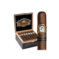 La Palina Black Label Gordo Cigars - Oscuro Box of 20