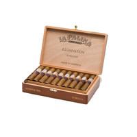 La Palina Illumination Robusto Cigars - Natural Box of 20