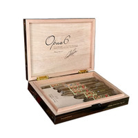 2017 Fuente Fuente OpusX 6 for Cigar Family Charitable Foundation Cigars - Macassar Box of 6