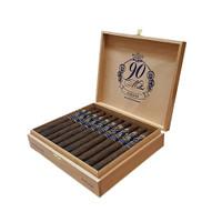 Flor de Gonzalez 90 Millas Maduro Belicoso Cigars - Maduro Box of 20