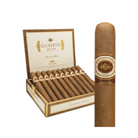 Gilberto Oliva Reserva Blanc Connecticut 543 Cigars - Natural Box of 20