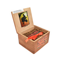 Acid Red Blondie Cigars - Dark Natural Box of 40