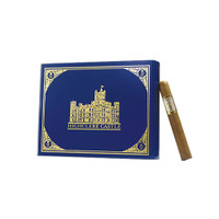 Highclere Castle Petite Corona Cigars - Natural Box of 20