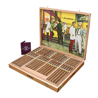 Aladino Display Cigars - Natural Box of 70