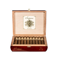MLB Imperia Islero Robusto Cigars - Natural Box of 20