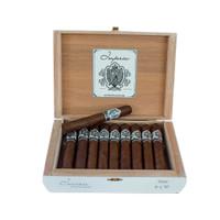 MLB Imperia Aventador Robusto Cigars - Natural Box of 20