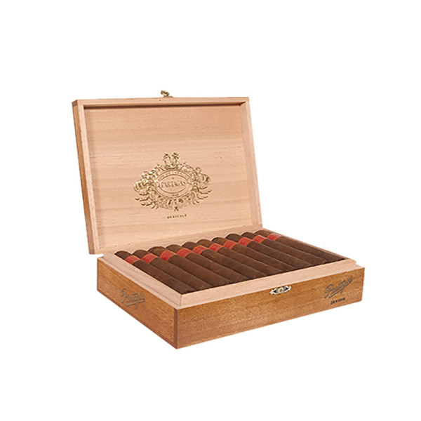 Partagas Heritage NB Gigante Cigars - Dark Box of 20