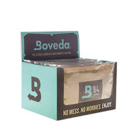 Boveda 84 Percent RH Retail Cube - Pack of 12