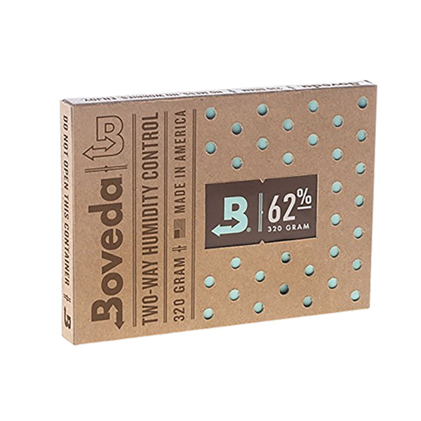 Boveda 84 Percent RH Retail Carton Humidifier or Dehumidifier - Pack of 1