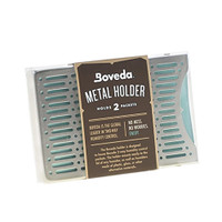 Boveda Aluminum Holder - 2 Packs
