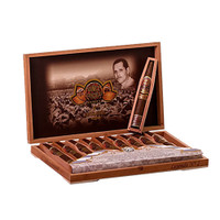 Micallef Leyenda No. 2 Cigars - Dark Natural Box of 10