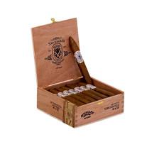 Micallef Torcedores Torpedo Cigars - Natural Box of 24