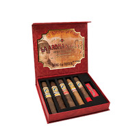 La Aroma de Cuba Best Sellers Assortment with Lighter - Box of 5