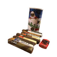 CLE + Eiroa + Asylum Holiday Cigar Assortment - Pack of 10