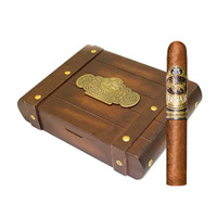 Debonaire Habano Robusto Cigars - Natural Box of 20