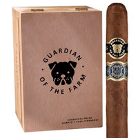 Warped Guardian of the Farm Apollo Cigars - Natural Box of 25
