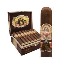 My Father MF The Judge Toro Fino Cigars - Maduro Box of 23