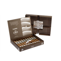 Plasencia Alma Del Campo Tribu Cigars - Natural Box of 10