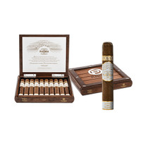 Plasencia Reserva Original Robusto 10 Cigars - Natural Box of 10