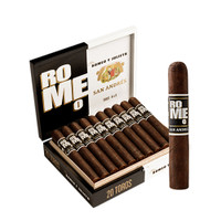 Romeo San Andres by Romeo y Julieta Robusto Cigars - Box of 20