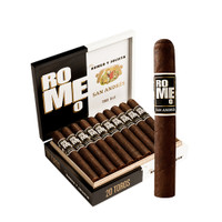Romeo San Andres by Romeo y Julieta Toro Cigars - Box of 20