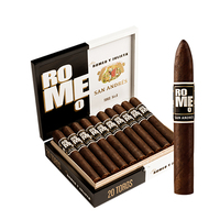 Romeo San Andres by Romeo y Julieta Piramides Cigars - Box of 20