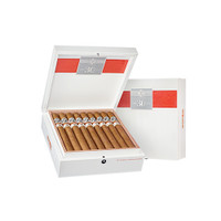 AVO Improvisation 30 Years LE Churchill Cigars - Natural Box of 25