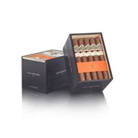 AVO Maduro 30 Years LE Piramides Cigars - Dark Box of 25