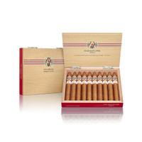 AVO Signature 30 Years LE Belicoso Cigars - Natural Box of 10