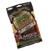 Arturo Fuente Humidified Bags Double Chateau Sungrown - Pack of 5