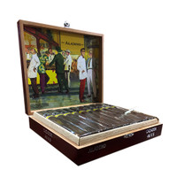 1947 Aladino 1961 Cazador Cigars - Maduro Box of 20