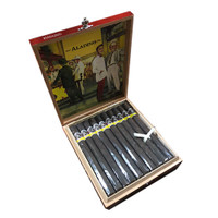 1947 Aladino 1961 Elegante Cigars - Maduro Box of 20