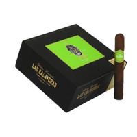 Las Calaveras Edicion Limitada 2018 LC54 Cigars - Maduro Box of 24