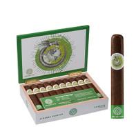 Archetype Strange Passage Short Robusto Cigars - Maduro Box of 20