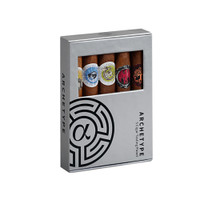 Archetype Tasting Panel Pack - Gift Box of 5