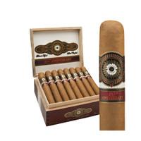 Perdomo 20th Anniversary Connecticut Robusto Cigars - Natural Box of 24