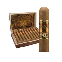Perdomo Estate Seleccion Vintage Connecticut Aristocrata Cigars - Natural Box of 20