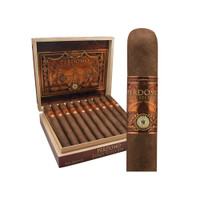 Perdomo Estate Seleccion Vintage Sungrown Imperio Cigars - Natural Box of 20