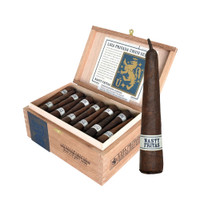 Liga Privada Unico Serie Nasty Fritas Cigars - Natural Box of 50