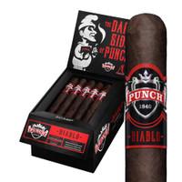 Punch Diablo Diabolus Cigars - Oscuro Box of 25