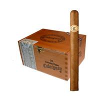Cabaiguan Robusto Extra Cigars - Natural Box of 24
