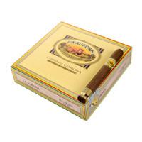 La Aurora Preferidos Gold Robusto Cigars - Corojo Box of 18